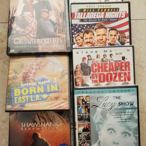 New Dvds $2. Each for Sale in West Palm Beach, FL