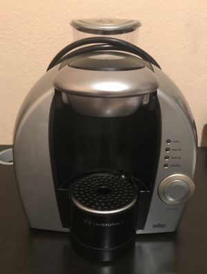 COFFEE MAKER *SELLING CHEAP* for Sale in Houston, TX