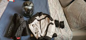 Motorcycle helmet for Sale in West Palm Beach, FL