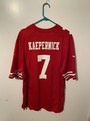 3 NFL JERSEYS for Sale in Newburgh, NY