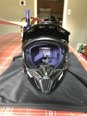 Leatt GPX 5.5 Helmet for Sale in Silver Spring, MD