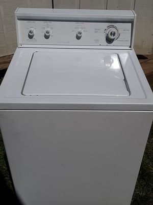 Kenmoore washer for Sale in Lexington, NC