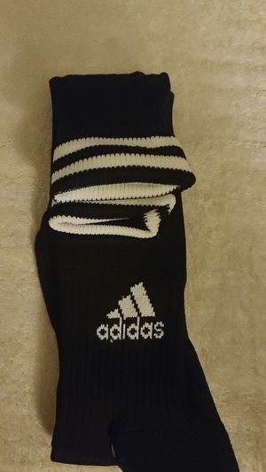 SPORTS LONG SOCKS GOOD FOR ANY SPORTS ADIDAS for Sale in Santa Ana, CA