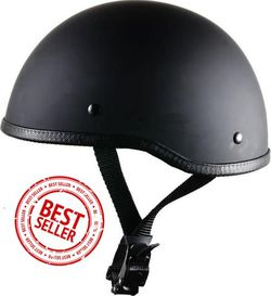 Motorcycle helmet by Crazy Al's (size L) for Sale in Washington,  DC