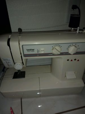 Brother Sewing Machine for Sale in Plant City, FL