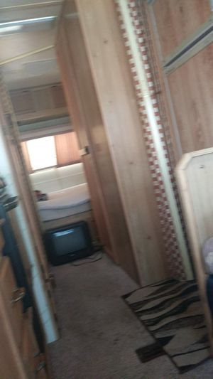 1988 HOLIDAY RAMBLER MOTORHOME for Sale in Tulare, CA