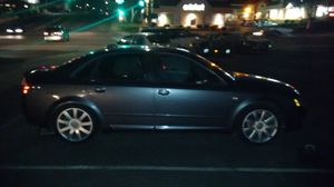2004 Audi A4 1.8 turbo for Sale in San Diego, CA