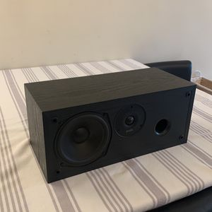 Center speaker Polk for Sale in Silver Spring, MD