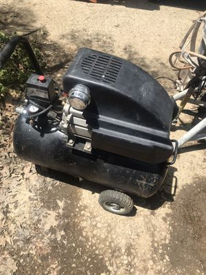 Air compressor Need gone ASAP for Sale in Reynoldsburg, OH