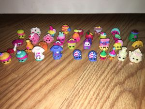 Shopkins for Sale in Brentwood, NC