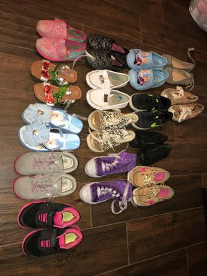 Girls shoes for Sale in Humble, TX
