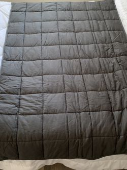Weighted Blanket 10lb for Sale in Los Angeles,  CA