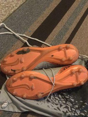 Nike Hypervenoms, silver storm pack for Sale in Adelphi, MD