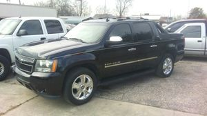 Chevy Avalanche for Sale in Houston, TX