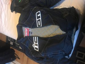 Icon contra riding jacket for Sale in West Covina, CA
