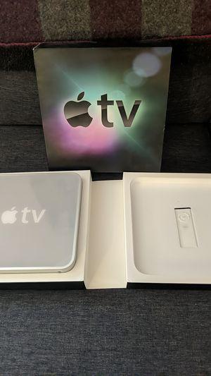 Apple TV model a1218 NEW? Gen 1 for Sale in Lakewood, CO