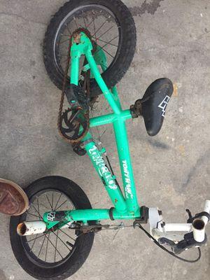 Small kids Tony hawk bike for Sale in Los Angeles, CA