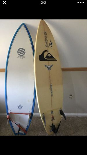 Surf board for Sale in Clarksville, MD