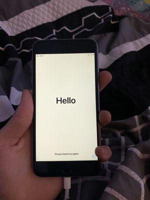 iphone 6s+. *no sim* for Sale in Buckeye, AZ