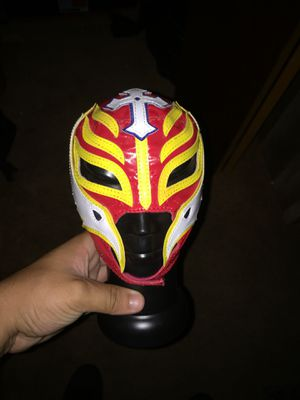 Wrestling mask for Sale in Sykesville, MD