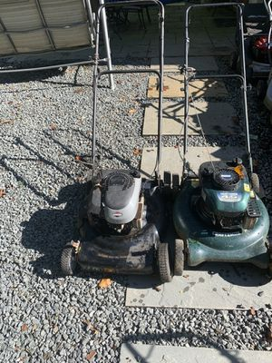 To lawnmower for parts for Sale in Springfield, VA
