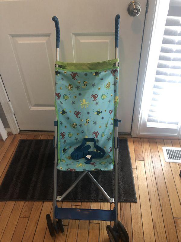 Cisco Umbrella Stroller