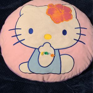 hello kitty pillow for Sale in Los Angeles, CA