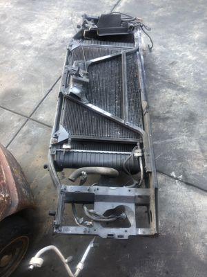 2003 radiator support for Sale in Pico Rivera, CA