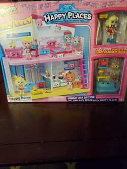 Shopkins Happy Places- Happy Home for Sale in Milwaukie,  OR