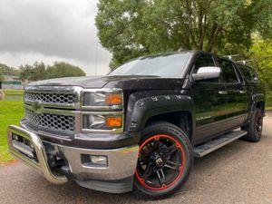 2015 Chevrolet/Chevy Silverado 1500 LT for Sale in Tampa, FL
