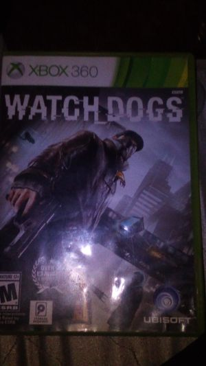 Watch dog for Sale in Fresno, CA