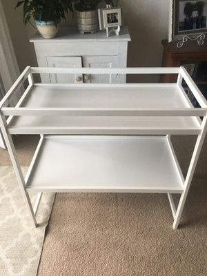 Changing table brand new for Sale in Plainville, MA
