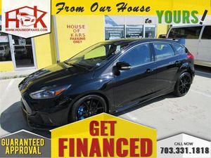 2017 Ford Focus for Sale in Manassas, VA