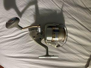 Quantum surge 80 fishing reel for Sale in Tampa, FL