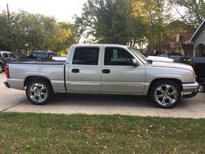 Chevy Silverado 2006 LT for Sale in Irving, TX