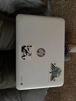 LAPTOP: CHROMEBOOK for Sale in Denver, CO