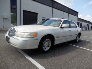 1999 Lincoln Town Car for Sale in Fredericksburg, VA