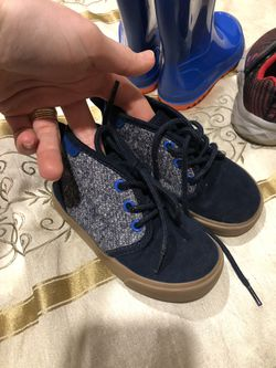 Toddler Shoes Size 7 for Sale in Brier,  WA