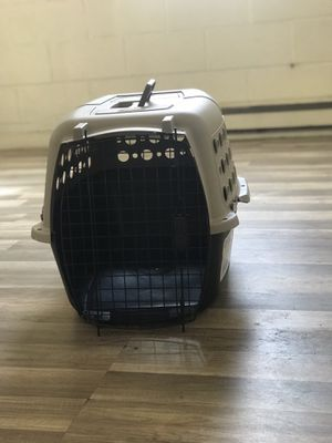 Animal carrier for Sale in Richmond, VA