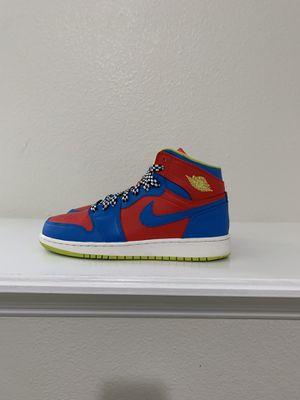 "Nike Air Jordan 1 High ""Racing Pack"" for Sale in Grand Prairie, TX"