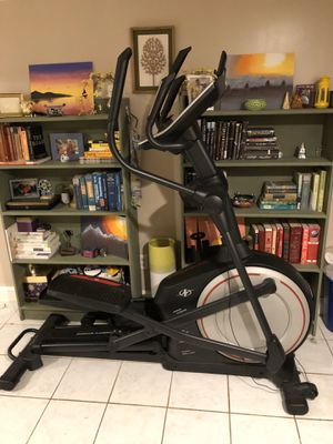 nordictrack elliptical for Sale in Hudson, MA