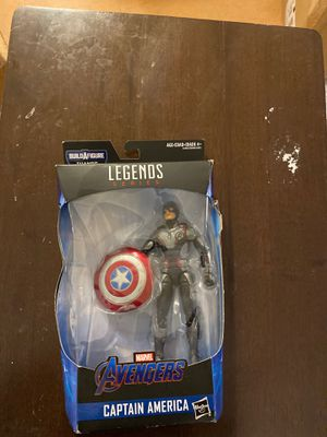 Captain America toy for Sale in Imperial Beach, CA