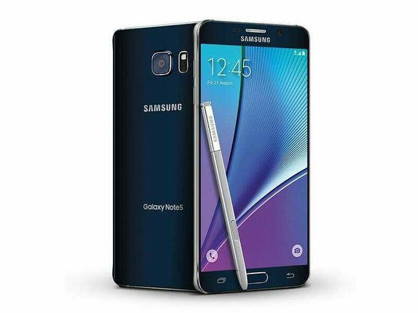 SAMSUNG Galaxy Note 5, UNLOCKED//Excellent Condition, Looks like New//Price is Negotiable