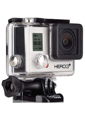 GoPro Hero3+ Silver Edition for Sale in Greenbelt, MD