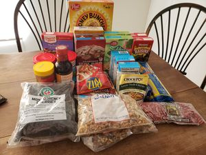 Free food for Sale in Dale, TX