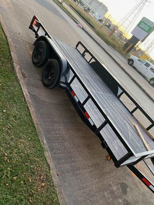 16 ft trailer for Sale in Houston, TX