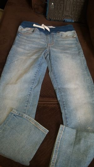 New without tags Old Navy Karate Slim fit Jeans size m(8) for Sale in San Diego, CA