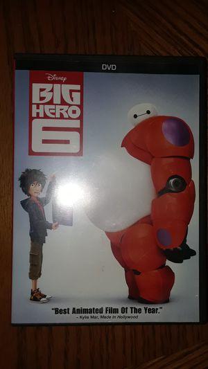 BIG HERO 6 for Sale in Huntington Park, CA