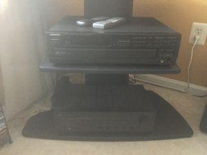 Audio system for sale - $125 for Sale in Fieldsboro, NJ