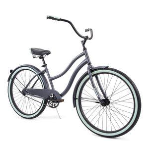"Brand new Huffy 26"" Cranbrook Women's Comfort Cruiser Bike, Gray for Sale in Miramar, FL"